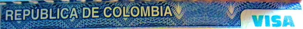 My Journey to Obtain a Colombian Work Visa (3/6)