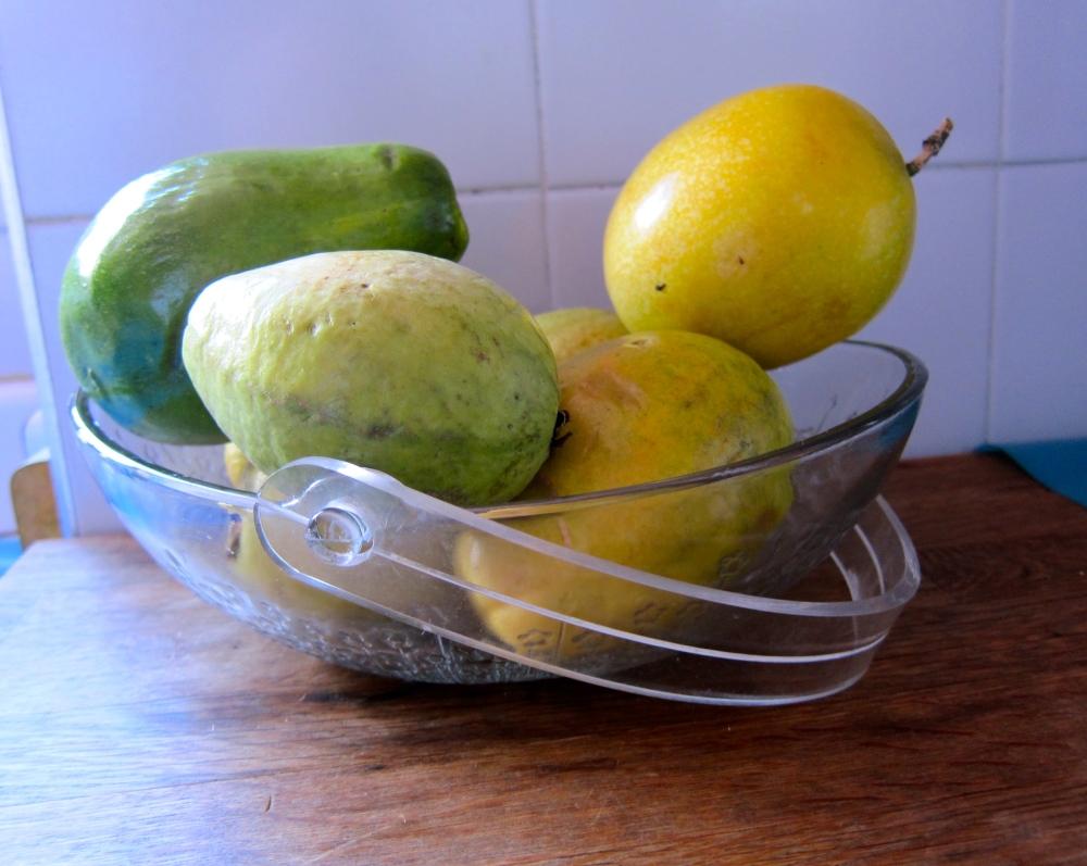A Peek into a Colombian Kitchen (3/6)