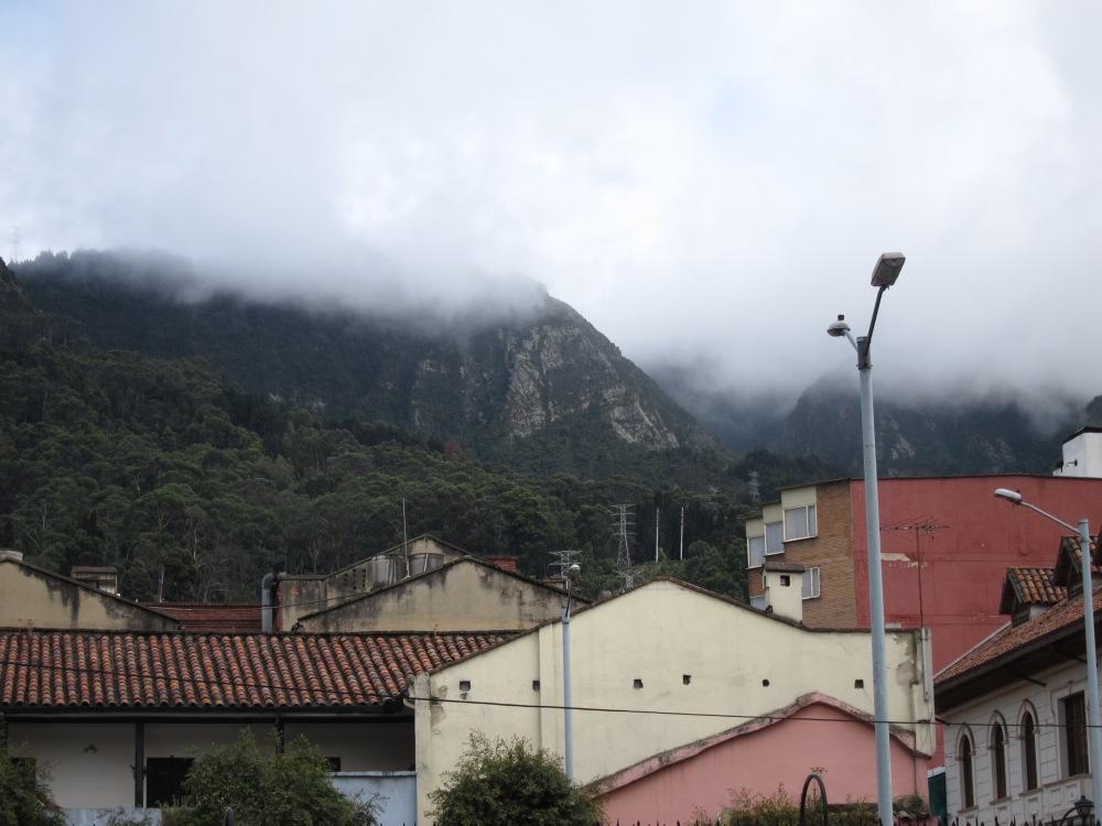 Bogotá: A Photo Essay (5/6)