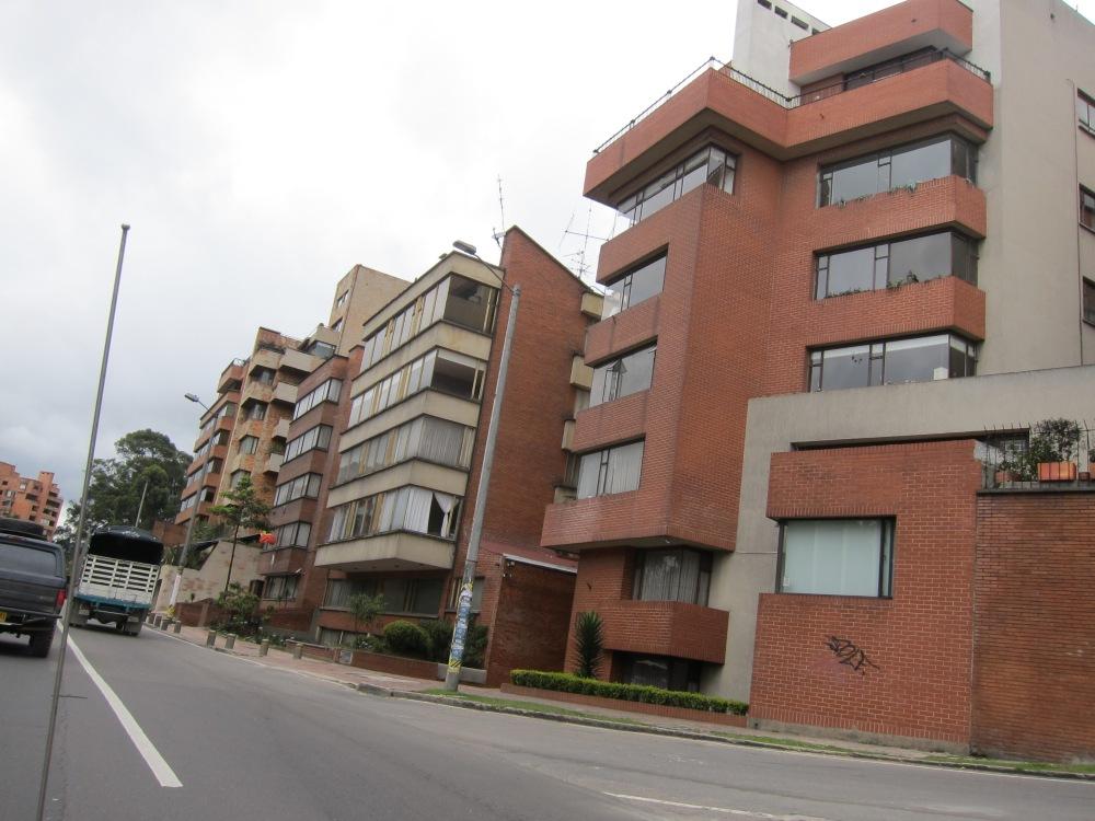 Bogotá: A Photo Essay (3/6)