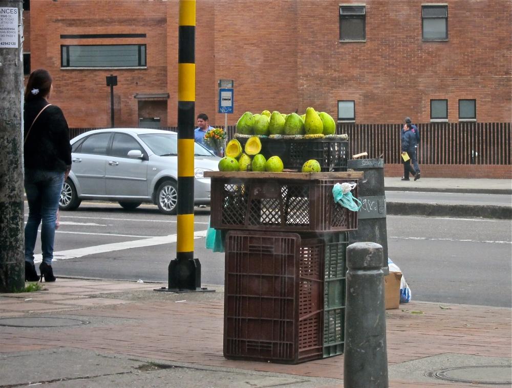 Bogotá: A Photo Essay (6/6)